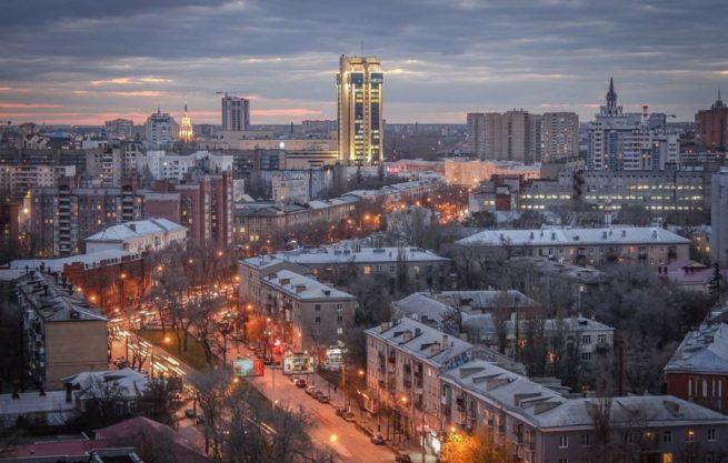 Zimniy-Voronezh