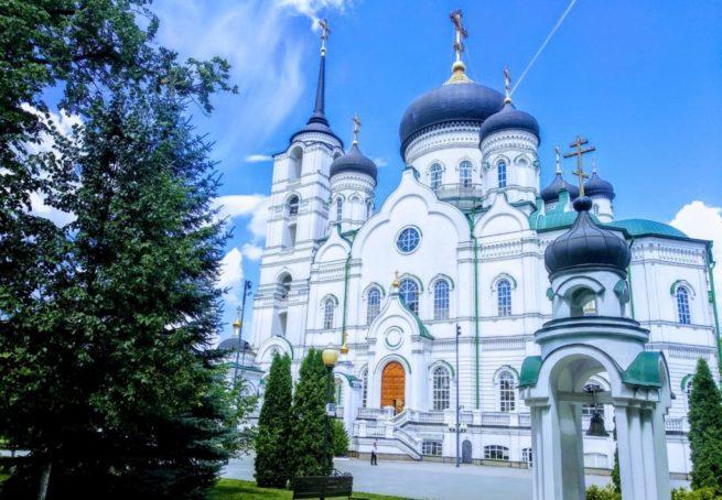 Blagoveshenskiy-Sobor