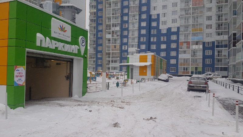 podzemniy-parking-jk-Cvetnoy-bulvar