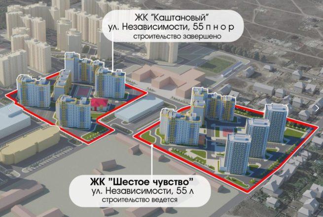 mestoraspolozhenie-zhk-shestoe-chuvstvo-voronezh