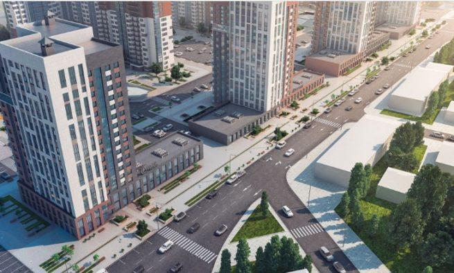 infrastruktura-jk-sovremennik-Voronezh