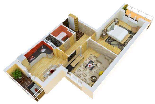 3d-model-dvuhkomnatnoj-kvartiry-zhk-kaskad