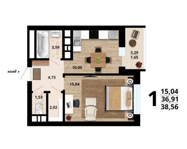 odnakomnatnaja-kvartira-38.56-m2