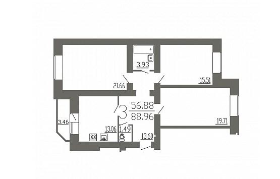 trehkomnatnaja-kvartira-88.96-m2